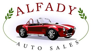 Alfady Auto Sales
